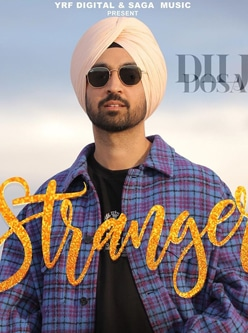 stranger song lyrics diljit dosanjh