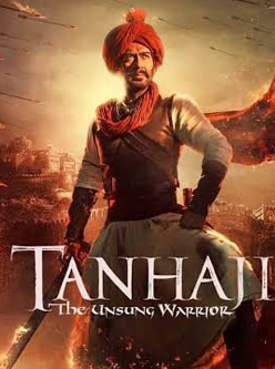 tanhaji hindi movie 2020