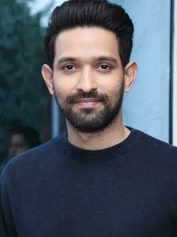 vikrant massey bollywood actor