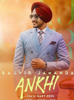 ankhi lyrics new punjabi song 2020 rajvir jawanda