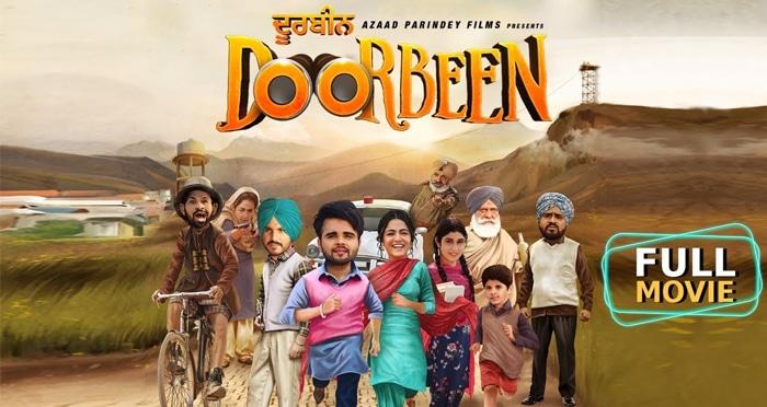 doorbeen full punjabi movie