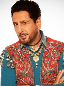 gurdas maan punjabi singer actor