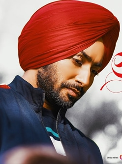 satinder sartaaj sharminda song iko mike