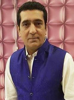 zafri khan punjabi actor