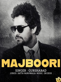 majboori song lyrics gurshabad punjabi song 2020