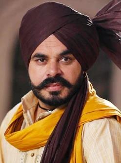 prince kanwaljit punjabi actor