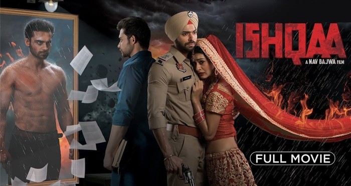 ishqaa full punjabi movie