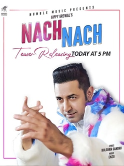 nach nach song lyrics
