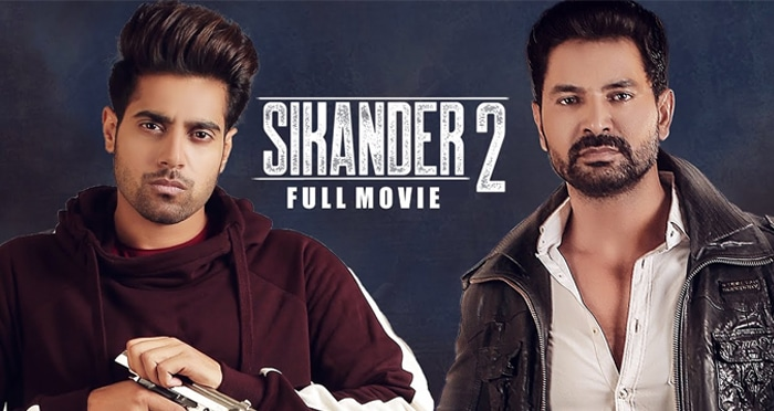sikander full movie