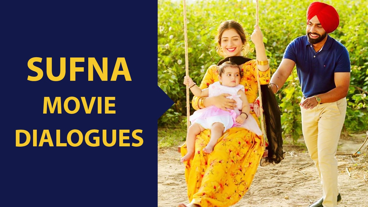 sufna movie dialogues