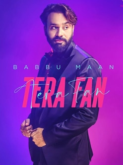 babbu maan tera fan song