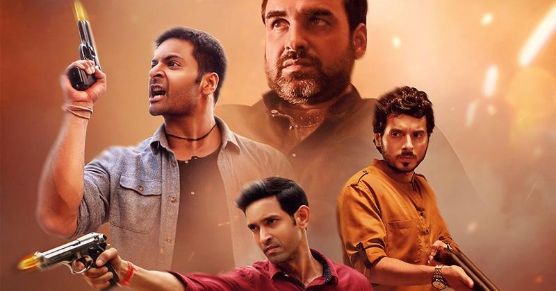 mirzapur hindi web series thriller
