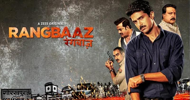 rangbaaz crime web series hindi