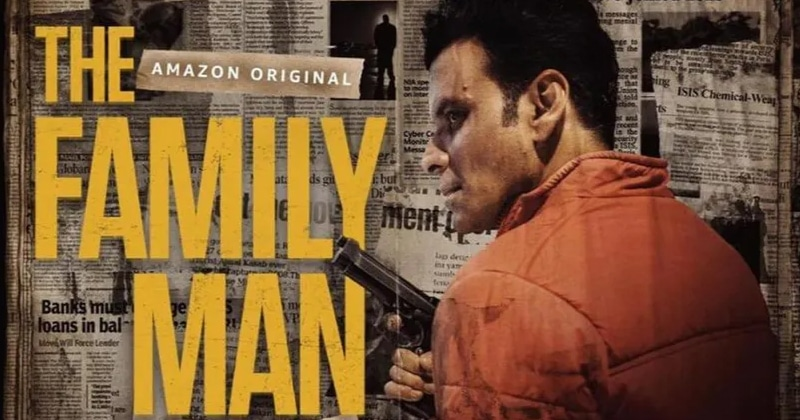 the family man thriller web series