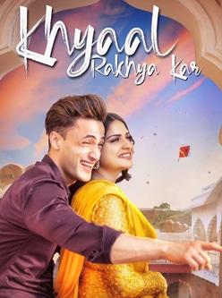 himanshi khurana asim riaz khyaal rakhya kar song lyrics