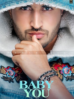 jassi gill baby you lyrics