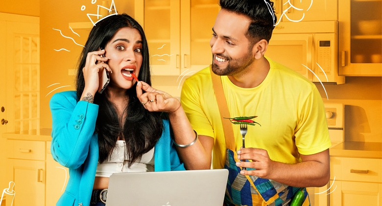mrs and mr kohli punjabi web series