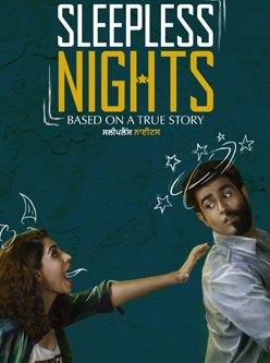 sleepless nights web series