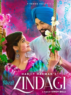 zindagi punjabi song lyrics
