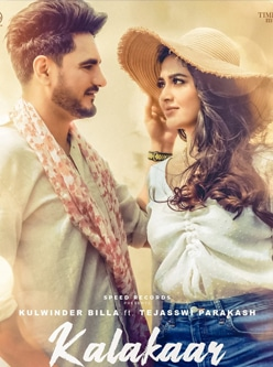 kalakaar lyrics kulwinder billa