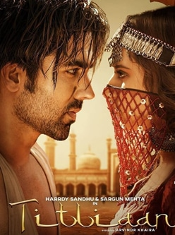 titliaan lyrics afsana khan hardy sandhu