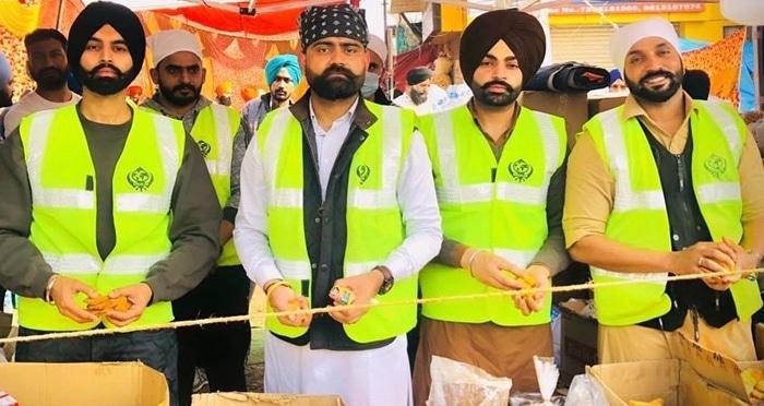 punjabi singer farmer protest