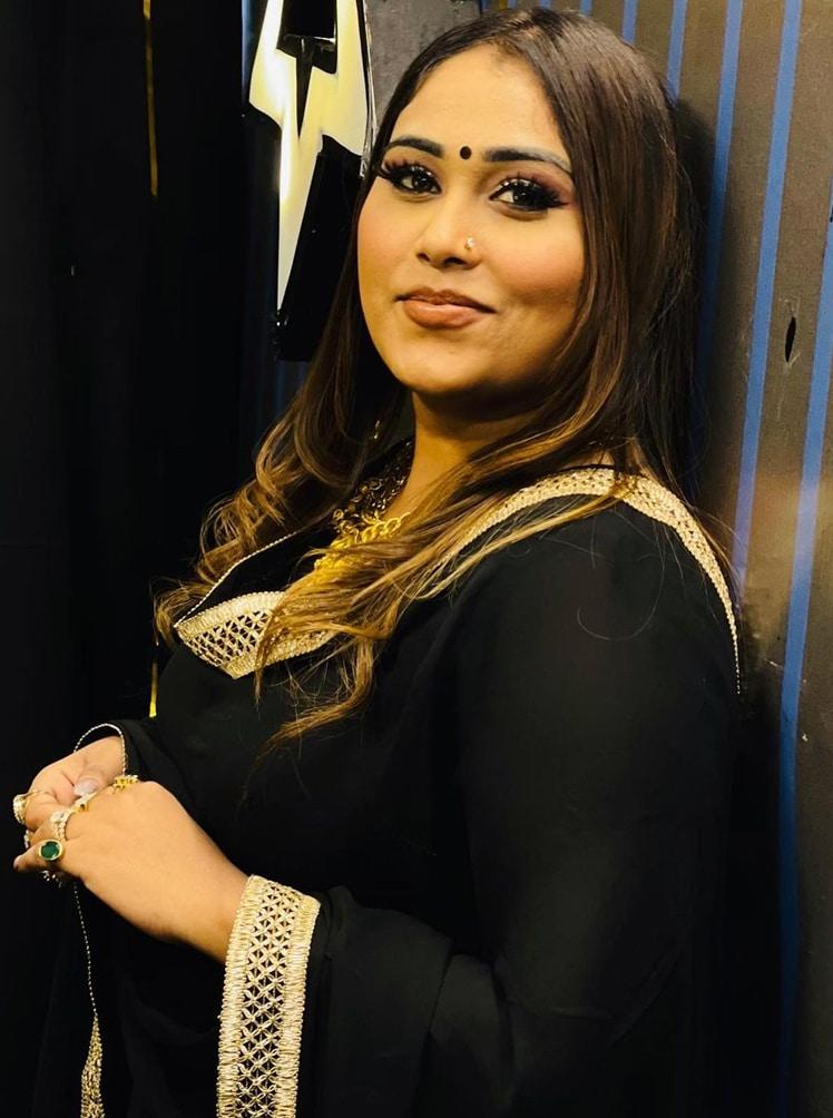 afsana khan punjabi singer