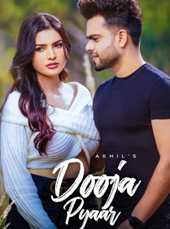 dooja pyaar lyrics