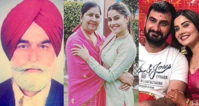 prabh grewal family