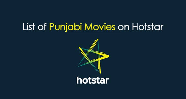 punjabi movies on hotstar