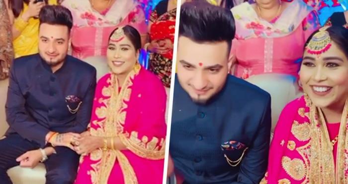 afsana khan marriage husband