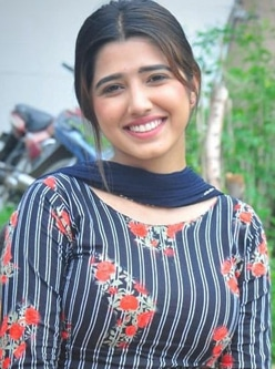 love gill punjabi actress