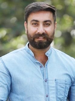 lucky dhaliwal punjabi actor