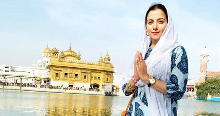 kulraj randhawa golden temple