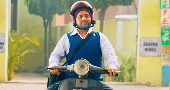 kuriya jawan bapu presha film karamjit anmol