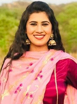 mandeep kaur mannu tv actress chhoti jaithani