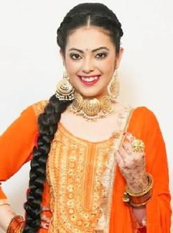 seerat kapoor tv actress