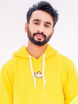 hardeep grewal punjabi singer actor