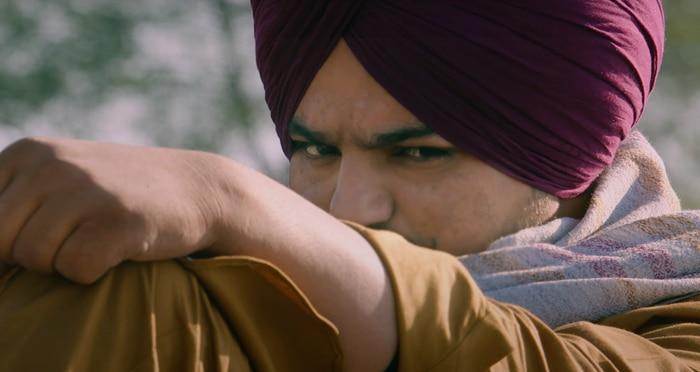 sidhu mooswala moosa jatt movie