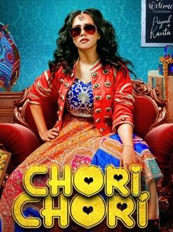 sunanda sharma chori chori lyrics song