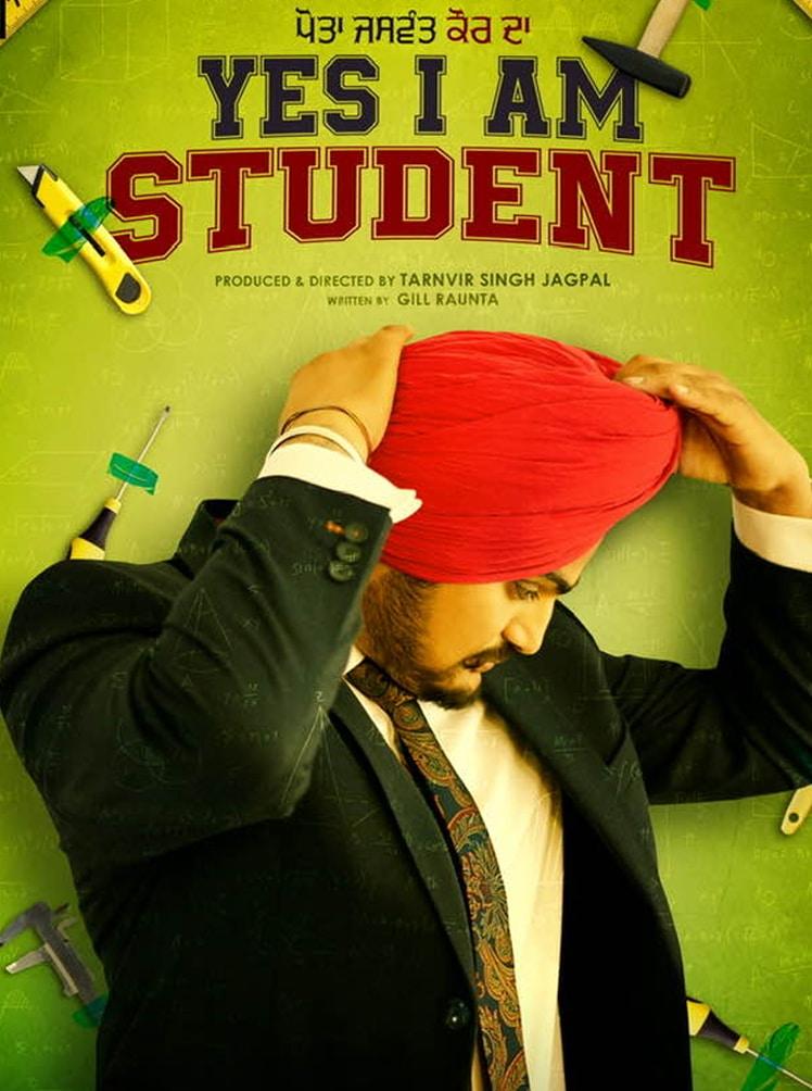 yes i am student punjabi movie 2021 sidhu moose wala