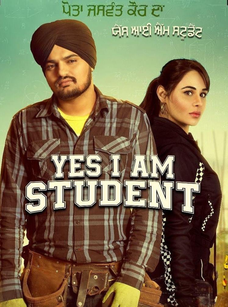 yes i am student punjabi movie 2021